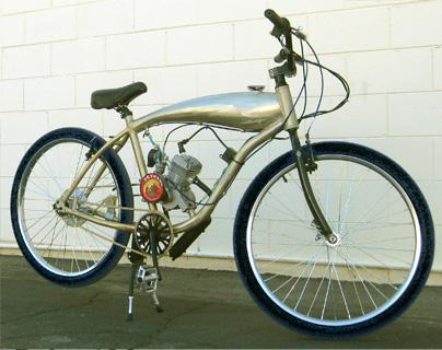 Bicycle: Skyhawk Bicycle Engine Parts List